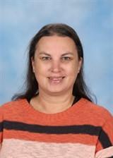 Ms Justine Watson